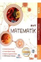 YKS Kitapları>YKS 2. Oturum AYT>AYT Sayısal Bölüm>AYT Sayısal Soru Bankası>AYT Matematik Soru Kitabı