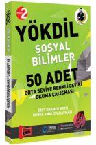 YDS - TOEFL - IELTS>YÖKDİL Kitapları Kitabı