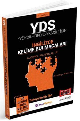 YDS - TOEFL - IELTS>TIPDİL Kitapları|YDS - TOEFL - IELTS>YDS Kitapları>YDS Soru Bankası|YKS Kitapları>YKS Yabancı Dil|YDS - TOEFL - IELTS>YÖKDİL Kitapları Kitabı