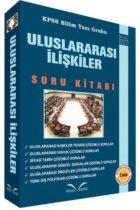 KPSS Kitapları>KPSS A Grubu>KPSS A Grubu Soru Bankaları>KPSS A Uluslararası İlişkiler Soru Kitabı