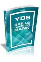 YDS - TOEFL - IELTS>YDS Kitapları>YDS Soru Bankası Kitabı