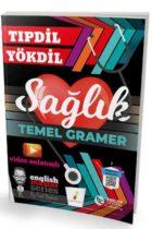 YDS - TOEFL - IELTS>TIPDİL Kitapları|YDS - TOEFL - IELTS>YDS Kitapları|YDS - TOEFL - IELTS>YÖKDİL Kitapları Kitabı