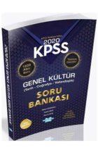 KPSS Kitapları>KPSS GY - GK>KPSS GY - GK Soru Bankaları>KPSS Genel Kültür Soru Bankaları Kitabı