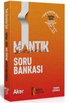 ALES Kitapları>ALES Soru Bankaları|DGS Kitapları>DGS Soru Bankaları|KPSS Kitapları>KPSS GY - GK>KPSS GY - GK Soru Bankaları>KPSS Mantık Soru Bankaları Kitabı