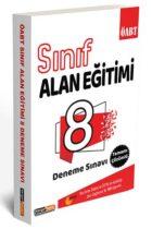 KPSS Kitapları>KPSS Öğretmen Alan Sınavı>KPSS ÖABT Deneme Sınavları>Sınıf Öğretmenliği Deneme Kitabı