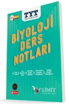 YKS Kitapları>YKS 1. Oturum TYT>TYT Konu Anlatımlı>TYT Biyoloji Konu Kitabı