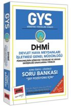GYS Sınavları>Görevde Yükselme Sınavları Kitabı