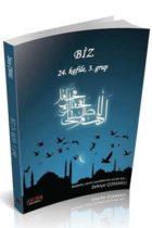 Edebiyat>Deneme - Öykü Kitabı
