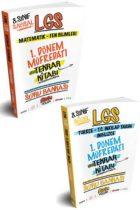 LGS Kitapları>LGS Soru Bankası>LGS Din Kültürü ve Ahlak Bilgisi Soru|LGS Kitapları>LGS Soru Bankası>LGS Fen Bilimleri Soru|LGS Kitapları>LGS Soru Bankası>LGS İngilizce Soru|LGS Kitapları>LGS Soru Bankası>LGS Matematik Soru|LGS Kitapları>LGS Soru Bankası>LGS T.C. İnkılap Tarihi ve Atatürkçülük Soru|LGS Kitapları>LGS Soru Bankası>LGS Tüm Dersler Soru|LGS Kitapları>LGS Soru Bankası>LGS Türkçe Soru Kitabı