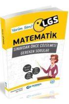 LGS Kitapları>LGS Soru Bankası>LGS Fen Bilimleri Soru Kitabı