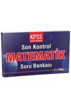 KPSS Kitapları>KPSS GY - GK>KPSS GY - GK Soru Bankaları>KPSS Matematik Soru Bankaları Kitabı