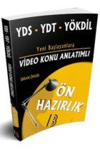 YDS - TOEFL - IELTS>YDS Kitapları>YDS Konu Anlatım|YDS - TOEFL - IELTS>YÖKDİL Kitapları Kitabı