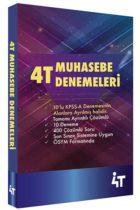 KPSS Kitapları>KPSS A Grubu>KPSS A Grubu Deneme>KPSS A Muhasebe Deneme Kitabı