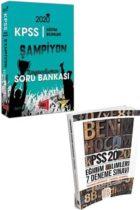 KPSS Kitapları>KPSS Eğitim Bilimleri>KPSS Eğitim Denemeler|KPSS Kitapları>KPSS Eğitim Bilimleri>KPSS Eğitim Soru Bankaları Kitabı