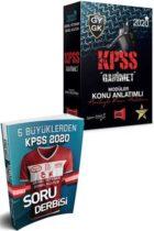 KPSS Kitapları>KPSS GY - GK>KPSS GY - GK Konu Anlatımlı>KPSS Modüler Set Konu|KPSS Kitapları>KPSS GY - GK>KPSS GY - GK Soru Bankaları>KPSS Tüm Ders Soru Bankaları Kitabı