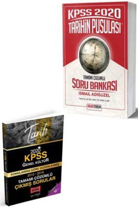 KPSS Kitapları>KPSS GY - GK>KPSS GY - GK Çıkmış Sorular|KPSS Kitapları>KPSS GY - GK>KPSS GY - GK Soru Bankaları>KPSS Tarih Soru Bankaları Kitabı