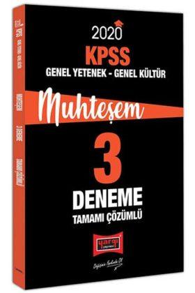 KPSS Kitapları>KPSS GY - GK>KPSS GY - GK Deneme>KPSS Fasikül Deneme KPSS Kitapları>KPSS GY - GK>KPSS GY - GK Deneme>KPSS Tüm Ders Deneme Kitabı