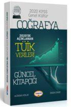 KPSS Kitapları>KPSS GY - GK>KPSS GY - GK Konu Anlatımlı>KPSS Coğrafya Konu Kitabı