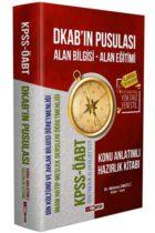 KPSS Kitapları>KPSS Öğretmen Alan Sınavı>KPSS ÖABT Konu Anlatımlı>Din Kültürü ve Ahlak Bil. Konu Kitabı