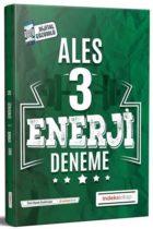 ALES Kitapları>ALES Denemeleri Kitabı