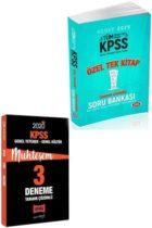 KPSS Kitapları>KPSS GY - GK>KPSS GY - GK Deneme>KPSS Fasikül Deneme|KPSS Kitapları>KPSS GY - GK>KPSS GY - GK Deneme>KPSS Tüm Ders Deneme|KPSS Kitapları>KPSS GY - GK>KPSS GY - GK Soru Bankaları>KPSS Tüm Ders Soru Bankaları Kitabı