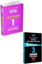 KPSS Kitapları>Lise - Önlisans>Lise Önlisans Deneme|KPSS Kitapları>Lise - Önlisans>Lise Önlisans Soru Bankası Kitabı