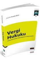 Savaş Yayınları Vergi Hukuku Nurettin Bilici 49. Baskı