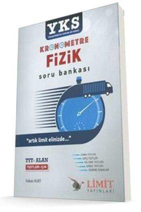 Limit Yayınları YKS Kronometre Fizik Soru Bankası