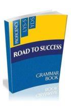 Ydspublishing Yayınları YDS LYS 5 Road To Success Grammar Book