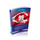 Savaş Yayınları 99 Soruda Anayasa Değişiklikleri