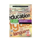 FDD Yayınları 9. Sınıf İngilizce Soru Bankası