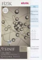 Kültür Yayıncılık 9. Sınıf Fizik BEST Çalışma Testi