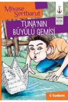 Tunanın Büyülü Gemisi - Tudem Yayınları