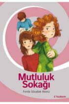 Mutluluk Sokağı - Tudem Yayınları