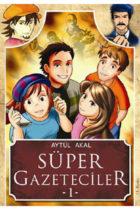 Süper Gazeteciler 1 - Tudem Yayınları