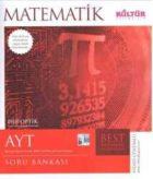 Kültür Yayıncılık AYT Matematik BEST Soru Bankası