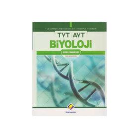Final Yayınları YKS TYT AYT Biyoloji Soru Bankası