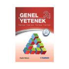 Tudem Yayınları 3. Sınıf Genel Yetenek Kitabı