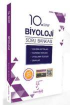 Karekök Yayınları 10. Sınıf Biyoloji Soru Bankası