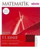 Kültür Yayıncılık 11. Sınıf Matematik BEST Soru Bankası