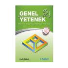 Tudem Yayınları 2. Sınıf Genel Yetenek Kitabı