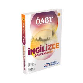 Murat Yayınları ÖABT İngilizce Öğretmenliği Konu Anlatımı