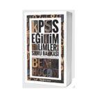 Benim Hocam Yayınları KPSS Eğitim Bilimleri Tek Kitap Soru Bankası
