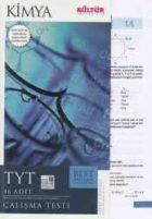 Kültür Yayıncılık TYT Kimya Soru Bankası BEST Serisi