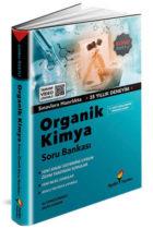 Aydın Yayınları Organik Kimya Konu Anlatımlı Soru Bankası