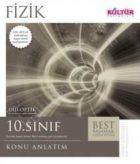 Kültür Yayıncılık 10. Sınıf Fizik BEST Konu Anlatımı