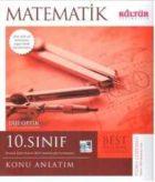 Kültür Yayıncılık 10. Sınıf Matematik BEST Konu Anlatımı