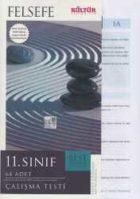Kültür Yayıncılık 11. Sınıf Felsefe BEST Çalışma Testi