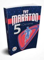Benim Hocam Yayınları 2020 TYT Maraton 5 Deneme (Pragmatik Serisi)